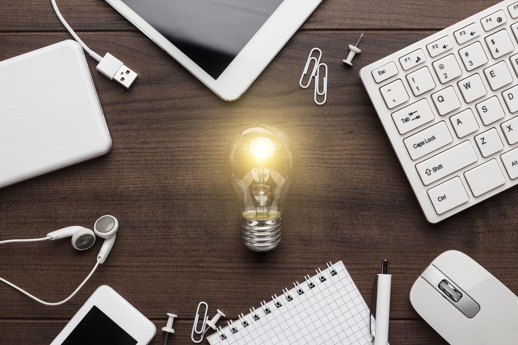 5 solutions numériques qui peuvent aider votre entreprise